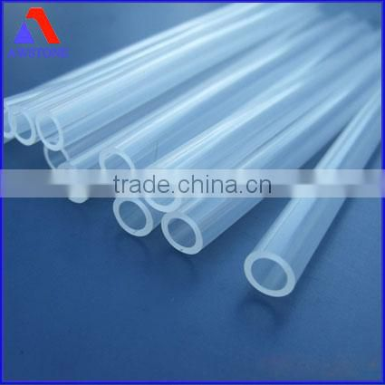 clear ABS tube