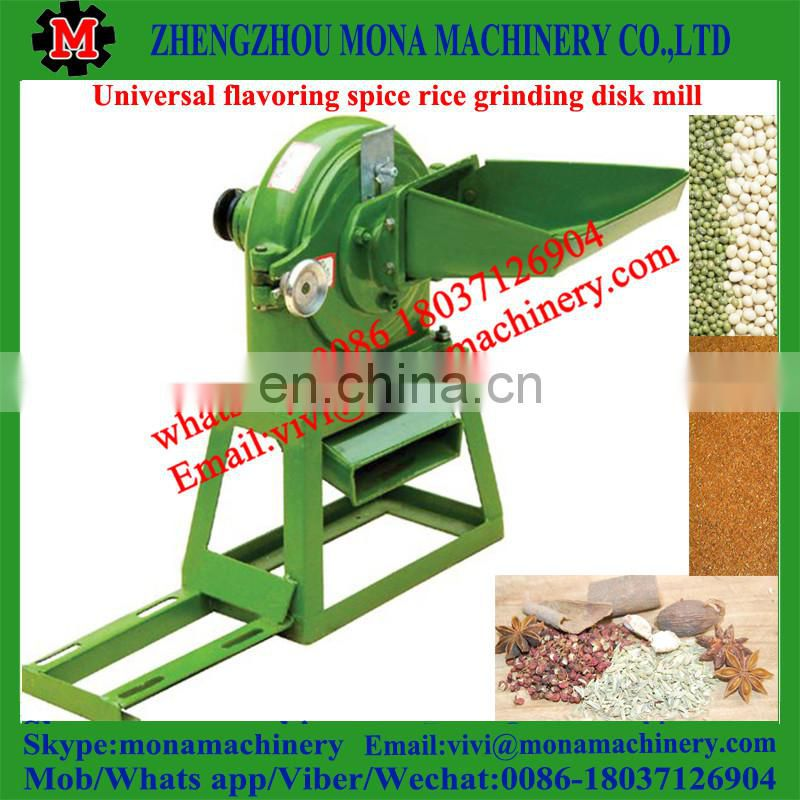 Food Beverage Machinery Grain Processing commercial manual Grain mill