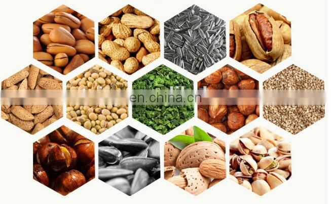 nuts soybean oven almonds bean peanut chestnut roaster