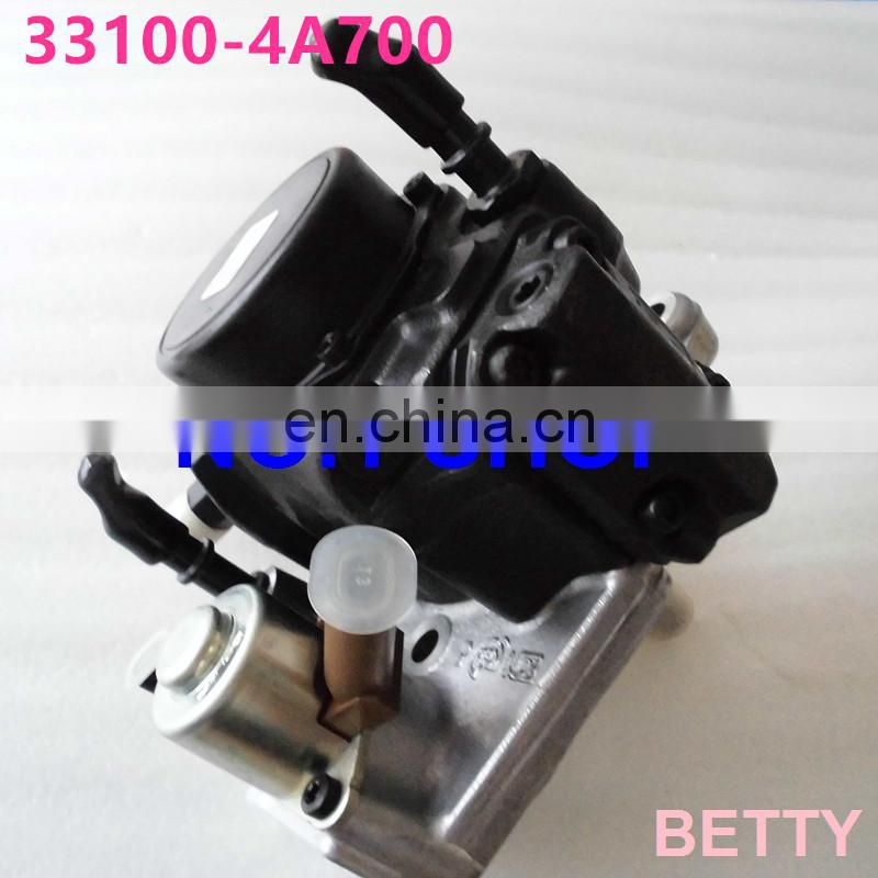 Genuine  Common Rail Fuel Injection Pump 9422A060A 33100-4A700
