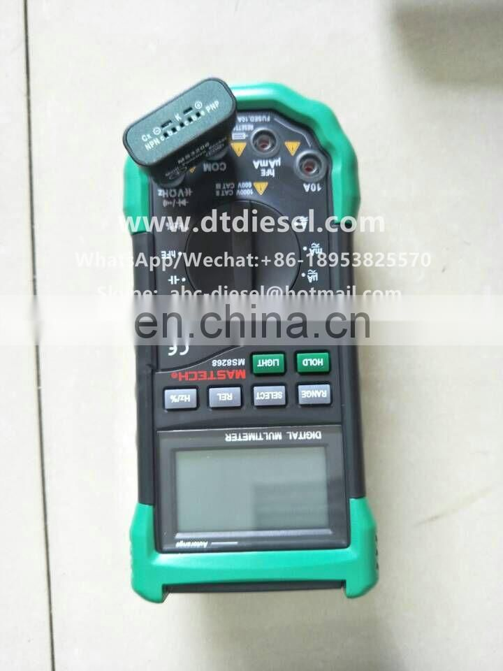 No,049 Digital Multimeter