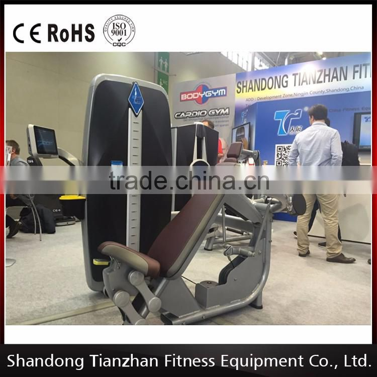 2016 New Design Biceps Curl Fitness Equipment From TZfitness