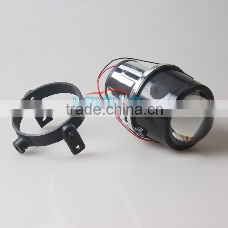 Accessories car Fog lamp projector, H/L HID projector lens fog lights, Mazda cars for lamp lens