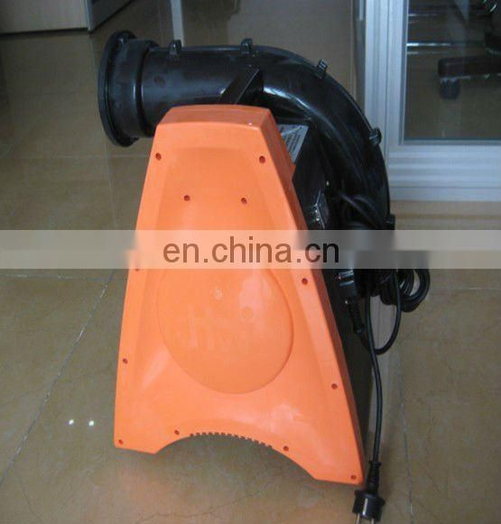 Inflatable products with air blower, blower 1500W/1100W/950W/850W