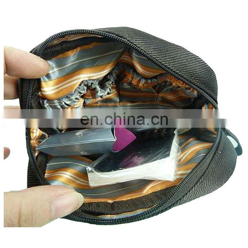 High Quality Polyester Mens Wallet