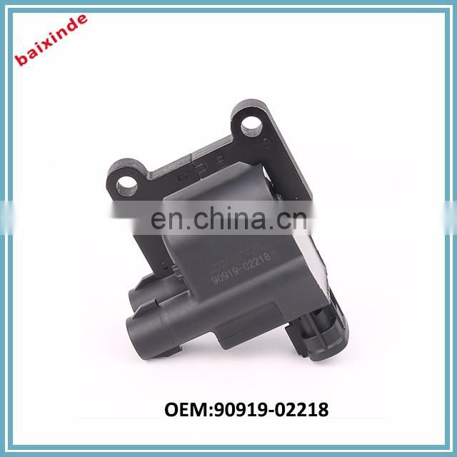 Ignition coil OEM 90919-02218 CARINA FF CAMARY CORONA Ignition coil