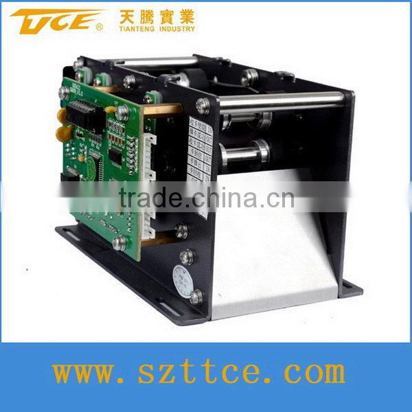 Durable Crazy Selling automatic kiosk smart card collector