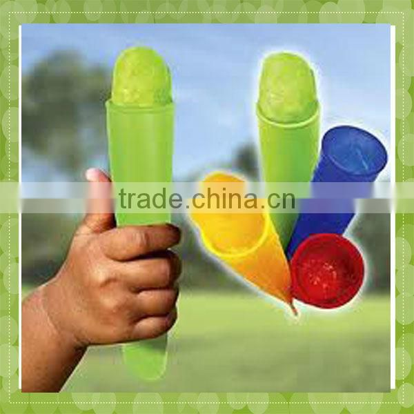 MA-699 Factory Direct Sell FDA Approved Silicone Ice Pop Maker Sets