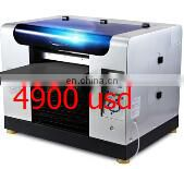 Multifunction cheap price digital business card printing machine