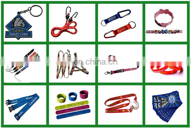 Custom adjustable various styles luggage belt strap/webbing