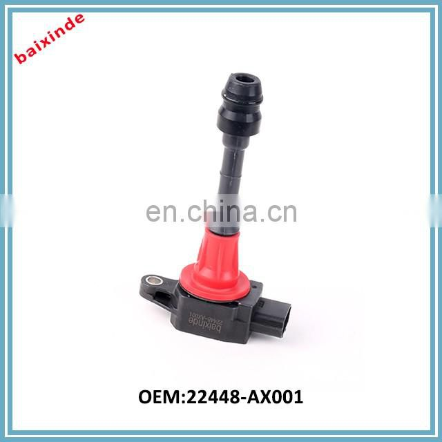 Original quality Car Engine Parts Auto Ignition coil pack CM5G-12A366-CA UF736 Fords