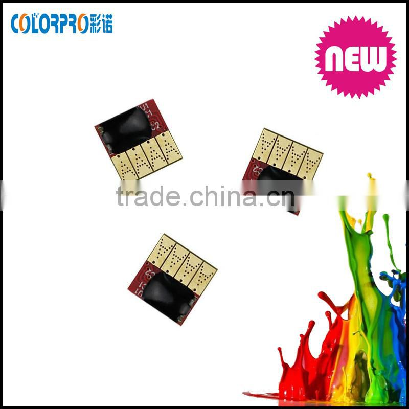 Best selling products chip resetter for hp970 black ink