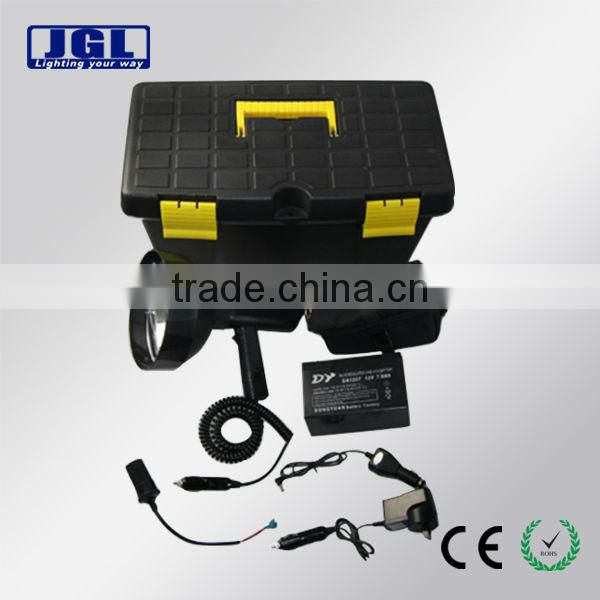 Hunting lights accessories 1Km. bright range 3500Lm Model NFH175 hid remote search light