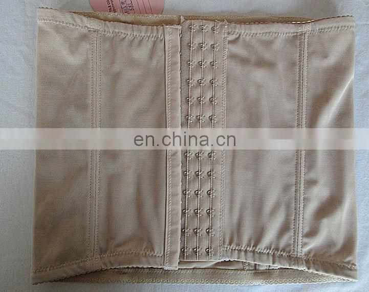 2015 women slimming corset girdle slimming shaper for women