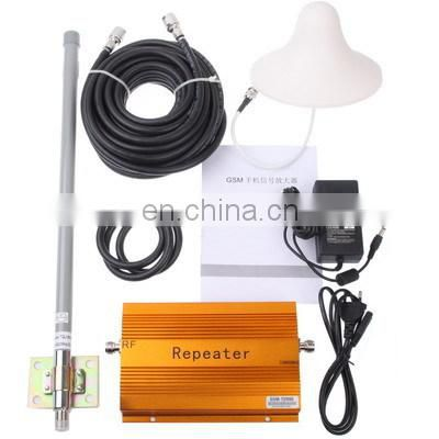 GSM 900 Cellular Phone Signal Repeater Booster + Antenna