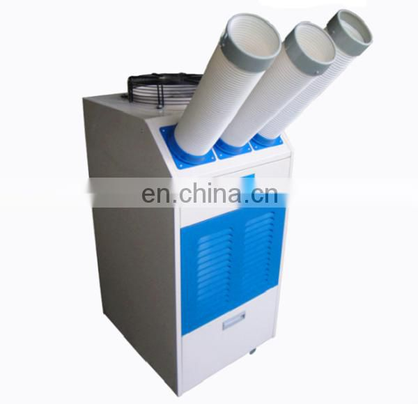 Air Conditioning System Movable Conditioner