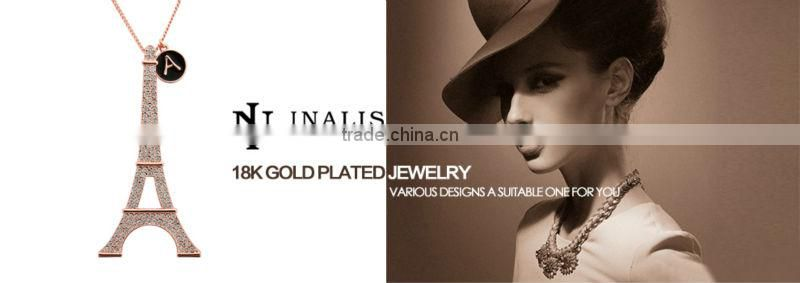 2015 New arrival branded jewelry gold bracelet models for yong ladies
