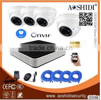 SD Card Storage 720P Night Vision HD WiFi Smart Home Camera of Wifi