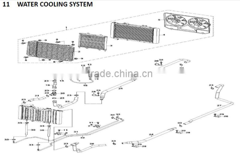 fuse panel wiring q8i trusted wiring diagram u2022 rh soulmatestyle co hisun utv wiring diagram hisun 800 wiring diagram
