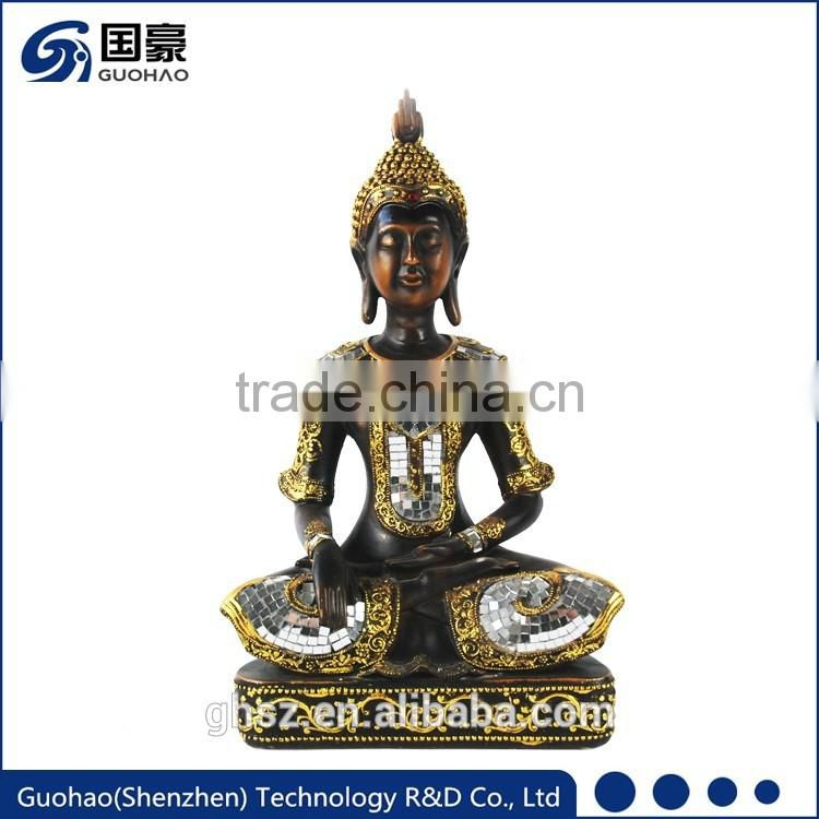 OEM hot sale Chinese supplier buddha head