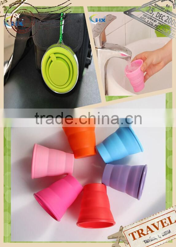 Foldable and Portable Dogs&Cats Silicone Pet Bowls