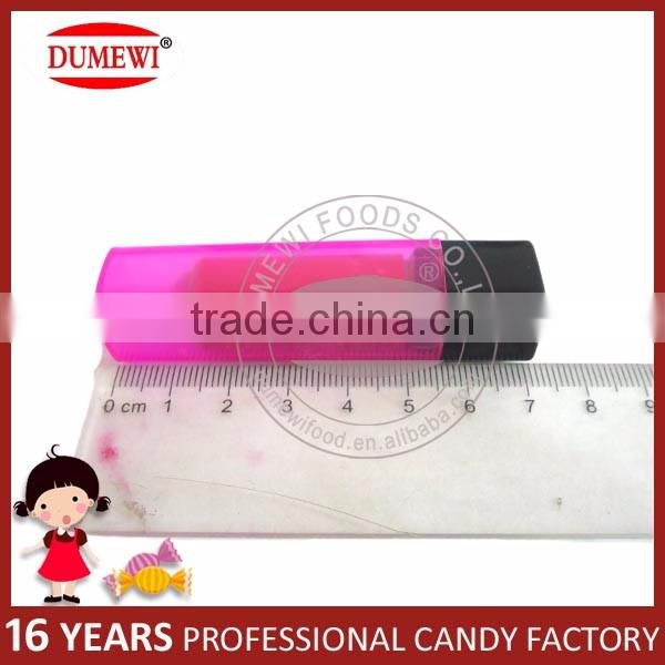 HALAL Lipstick Toy Hard Candy Pop Candy