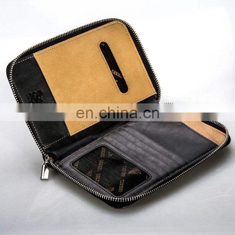 Jamstudio Custom Travel Passport Cover in Excellent Quality PU Leather