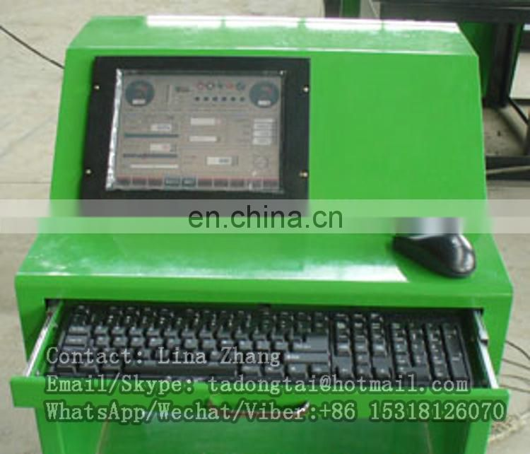 STAR PRODUCT--CRS300 diesel injection system tester