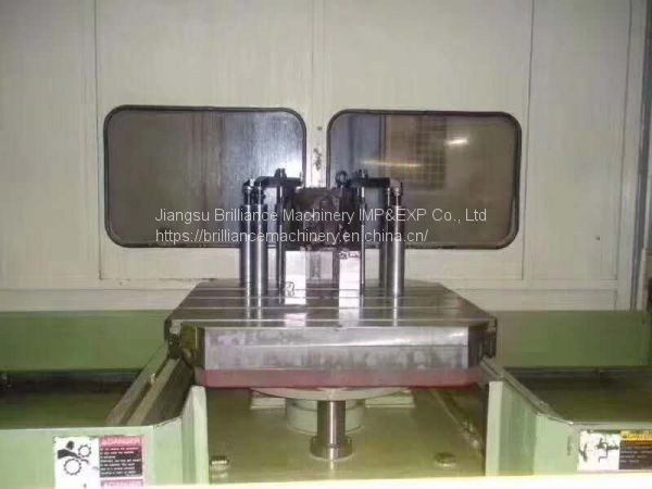OKK 1000 horizontal machining center Image