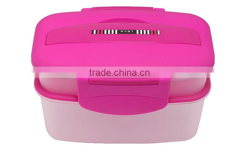 Food warmer/plastic/disposable lunch box