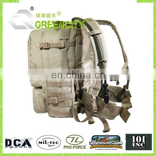 Durable Large Compartment Tactical Backpack Camping Backpack