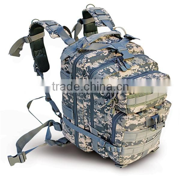"Explorer 17"" Tactical Pack"