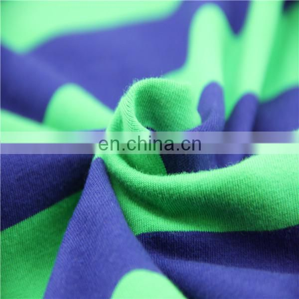 alibaba china 100 cotton single jersey fabric