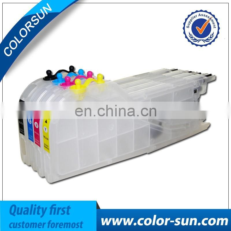 Brand New Refilled Ink Cartridge for Brother MFC-J435W Inkjet Printer