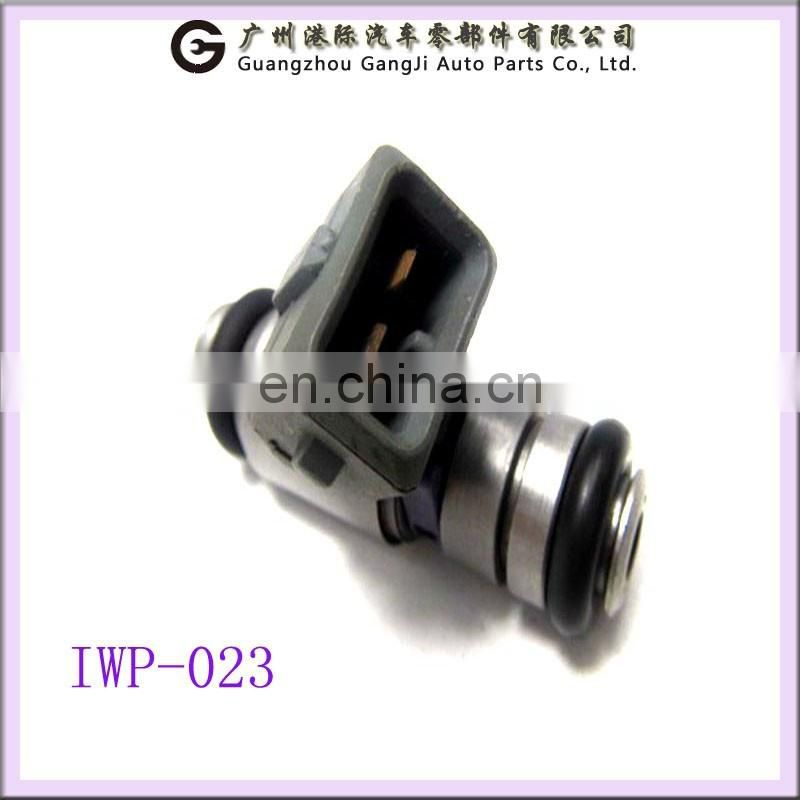 Auto Parts Used IWP-023 Fuel Injector Replacement