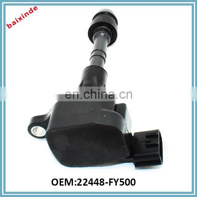 Ignition Coil pack 22448-FY500 Hanshin for Maxima Murano Pathfinder