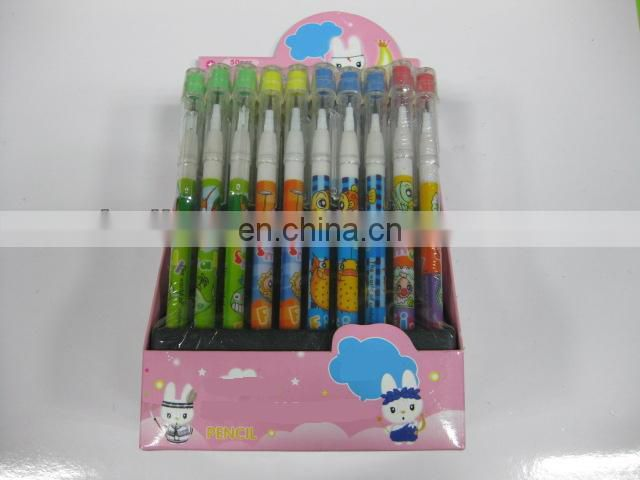 Plastic Push Up Pencil