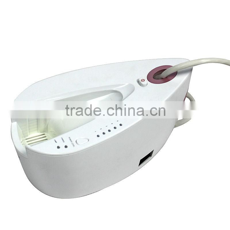 Certification Authority 2016 Products IPL hair removal/skin rejuvenation equipment