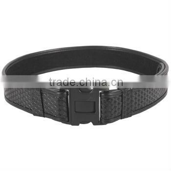 Ireland Police Belt for Police Tactical Utility Belt with Holster duty belt