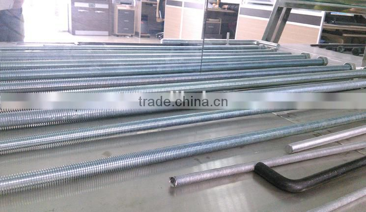 Saite Fastener, Din975 threaded rod astm a193 b7 china manufactures suppliers / exporters & importers