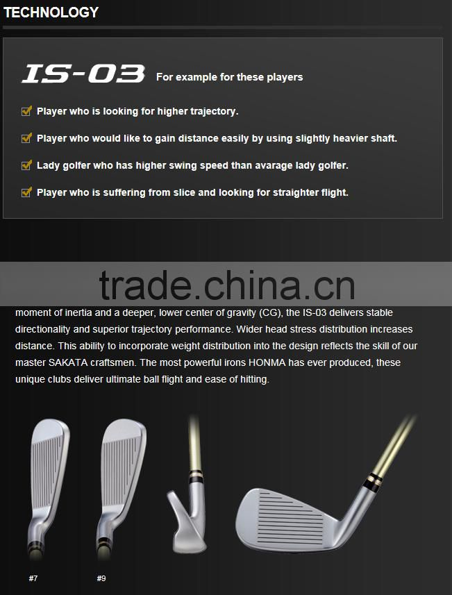 High quality honma golf bag golf tools at reasonable prices , golf clubs, balls also available