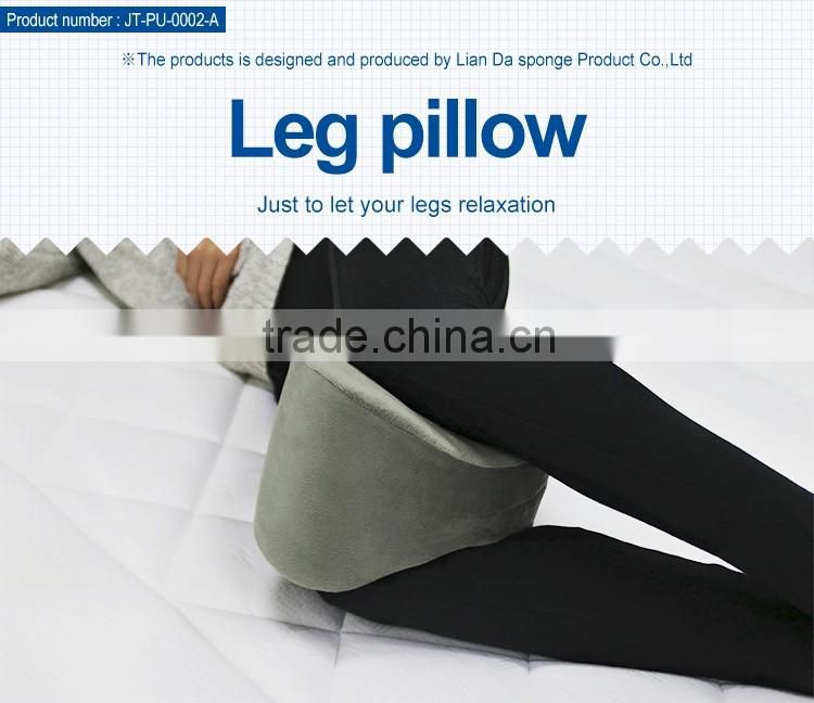 Hottest Fashionable Travel Knee Pillow