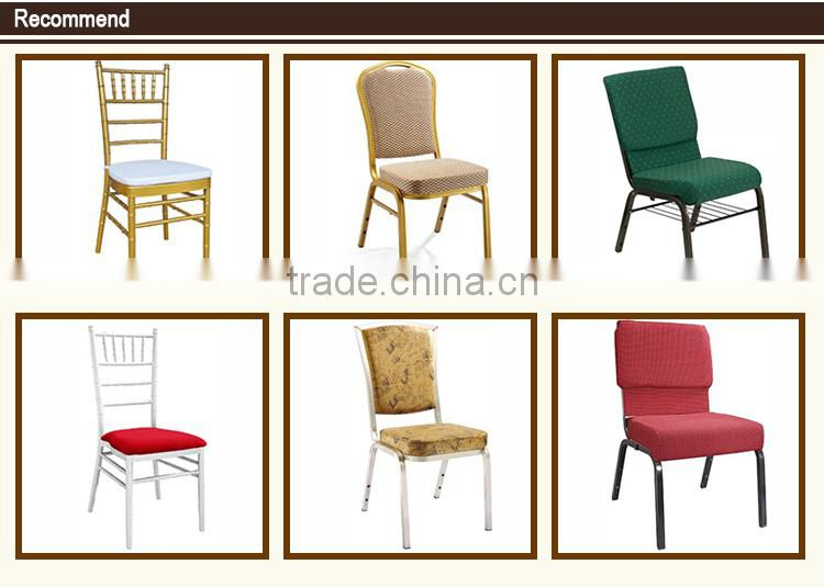 furniture wholesale metal chair witth cafe