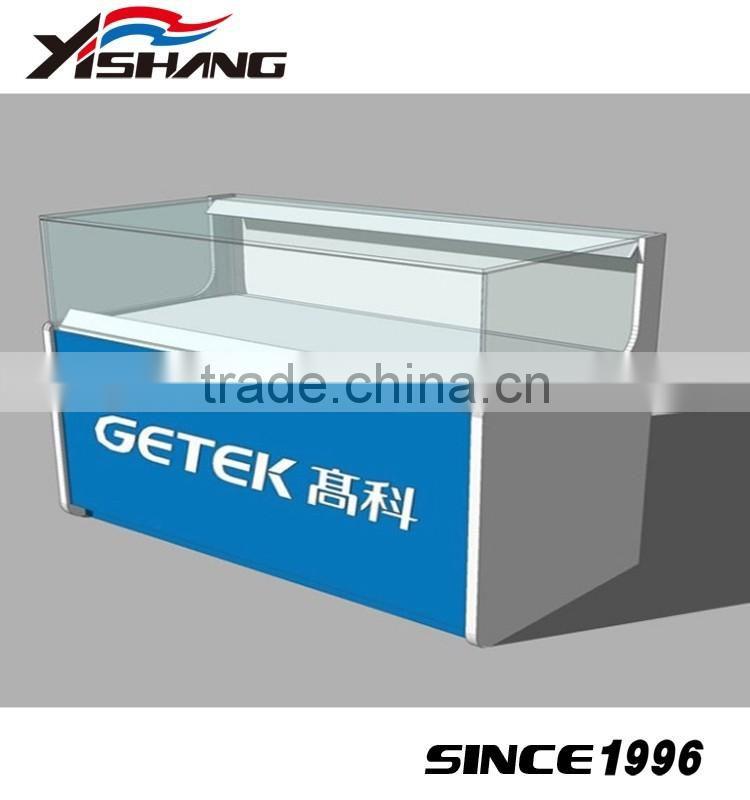 Customed Furniture Mobile Shop Counter Furniture Design Images