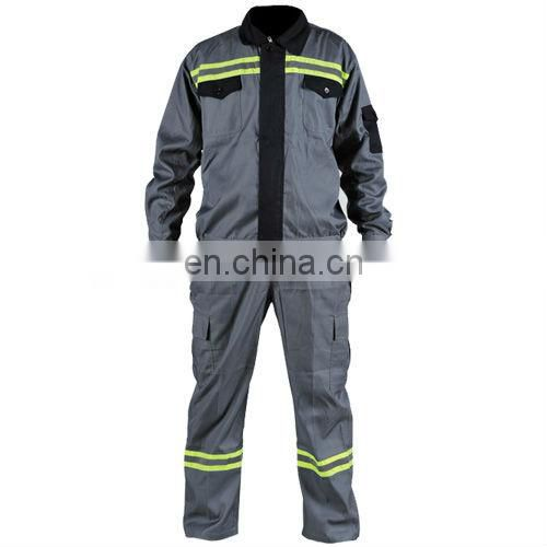 high visibilityTwo Tone Coveralls Conforms to EN471 Class3,ANSI/ISEA