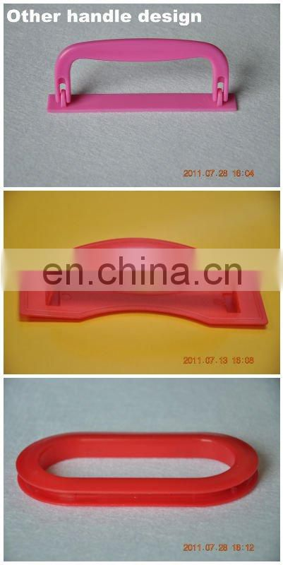 Heavy lift handle/Heavy duty plastic handle