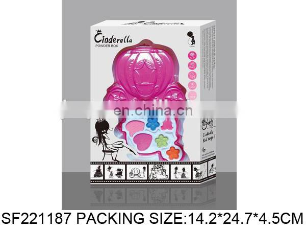 N+NEW ITEMS--CHILDREN COSMETIC SET.GIRL PLAYING SET.SF221184