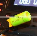 Super quality bright light led torch LOGO printing LED torch waterproof mini torch