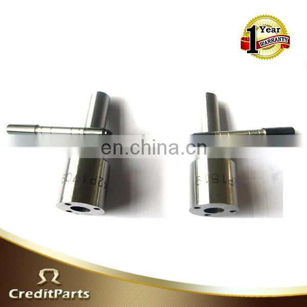 CRDT/CreditParts Common Rail Injector Parts Injection Nozzle 0 433 172 111/DLLA152P1819