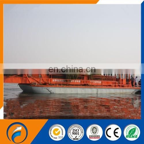 Factory Price Aquatic Weed/Trash Skimmer Transport Ship